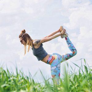 Bevægelse, krop og sind
